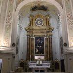 Chiesa interna al monastero