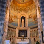 chiesa interna al monastero di Milano