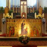 Altare cristiano di Monza