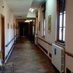 Corridoio interno al Convento