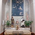 parte chiesa convento