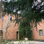 Parte interna monastero