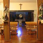 Cappella presente nel monastero