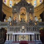 Altare chiesa di Milano