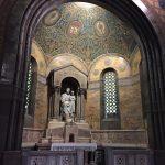parte della chiesa di Milano