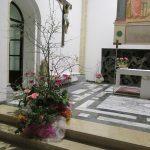 Altare chiesa di Legnano