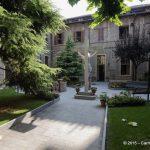 Parte interna Monastero di Moncalieri