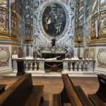 Chiesa interna nel Monastero