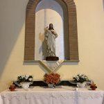 Luogo presente nel Convento di Monza