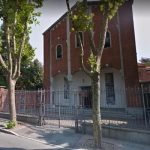 Entrata Monastero di Legnano