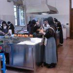 Cucina del Monastero di Legnano