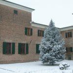 Giardino monastero Ferrara