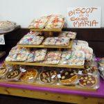 Biscotti per beneficienza