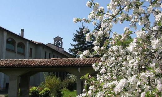 Monasteri Carmelitani