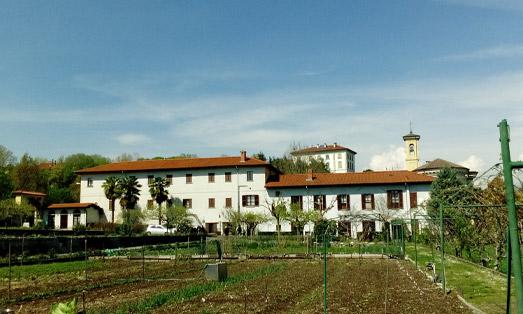 Convento di Concesa