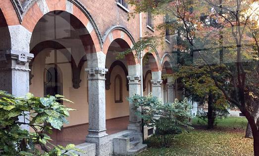 Convento di Milano
