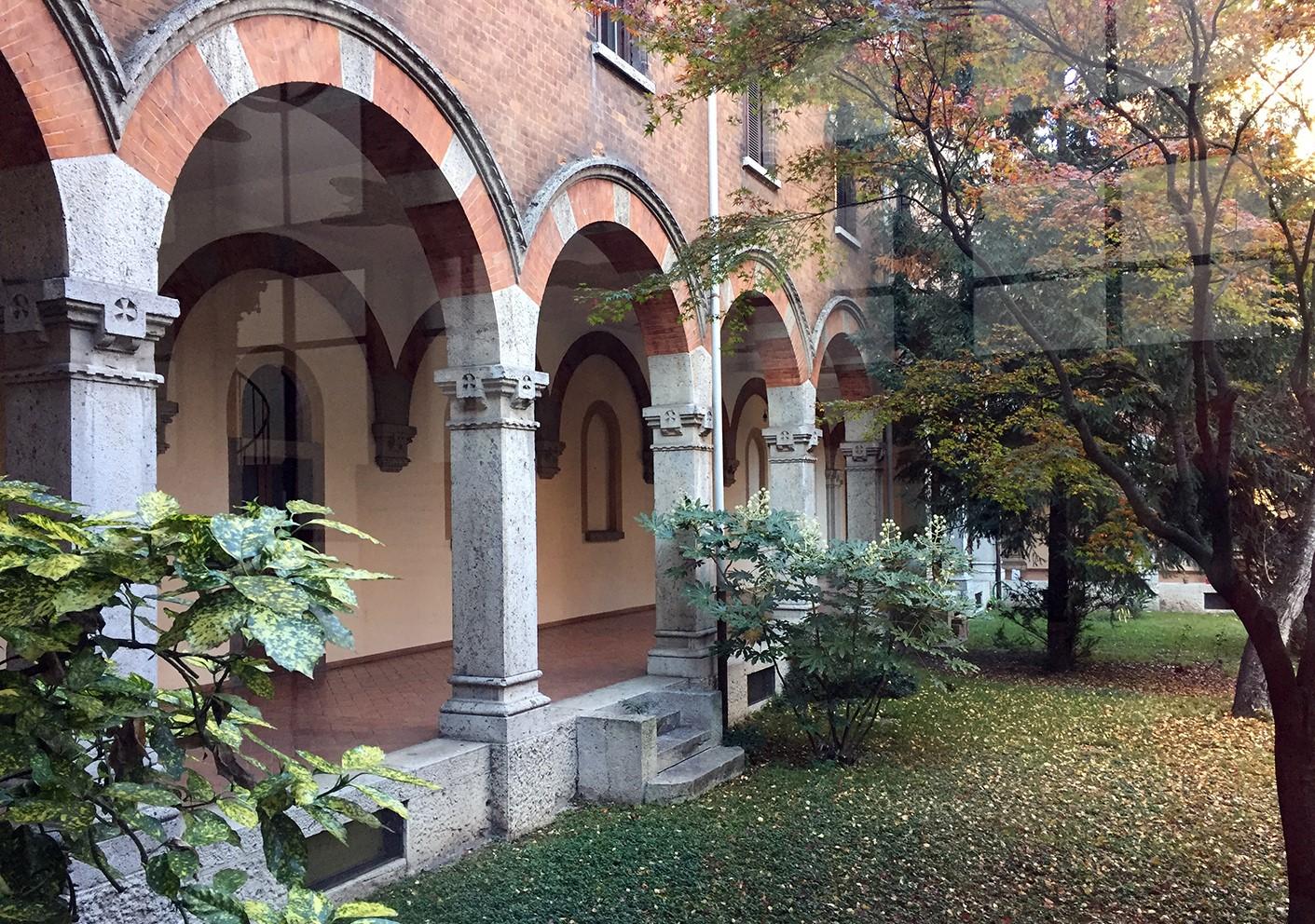Convento carmelitano di Milano