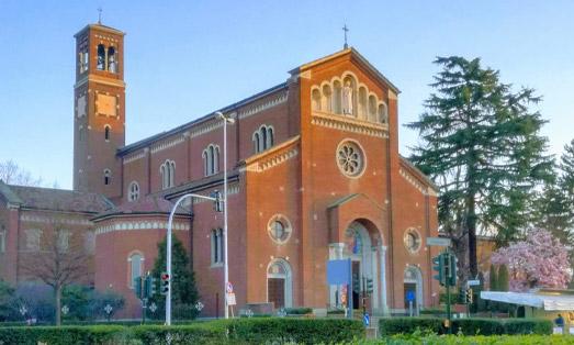 convento Carmelitano di Monza