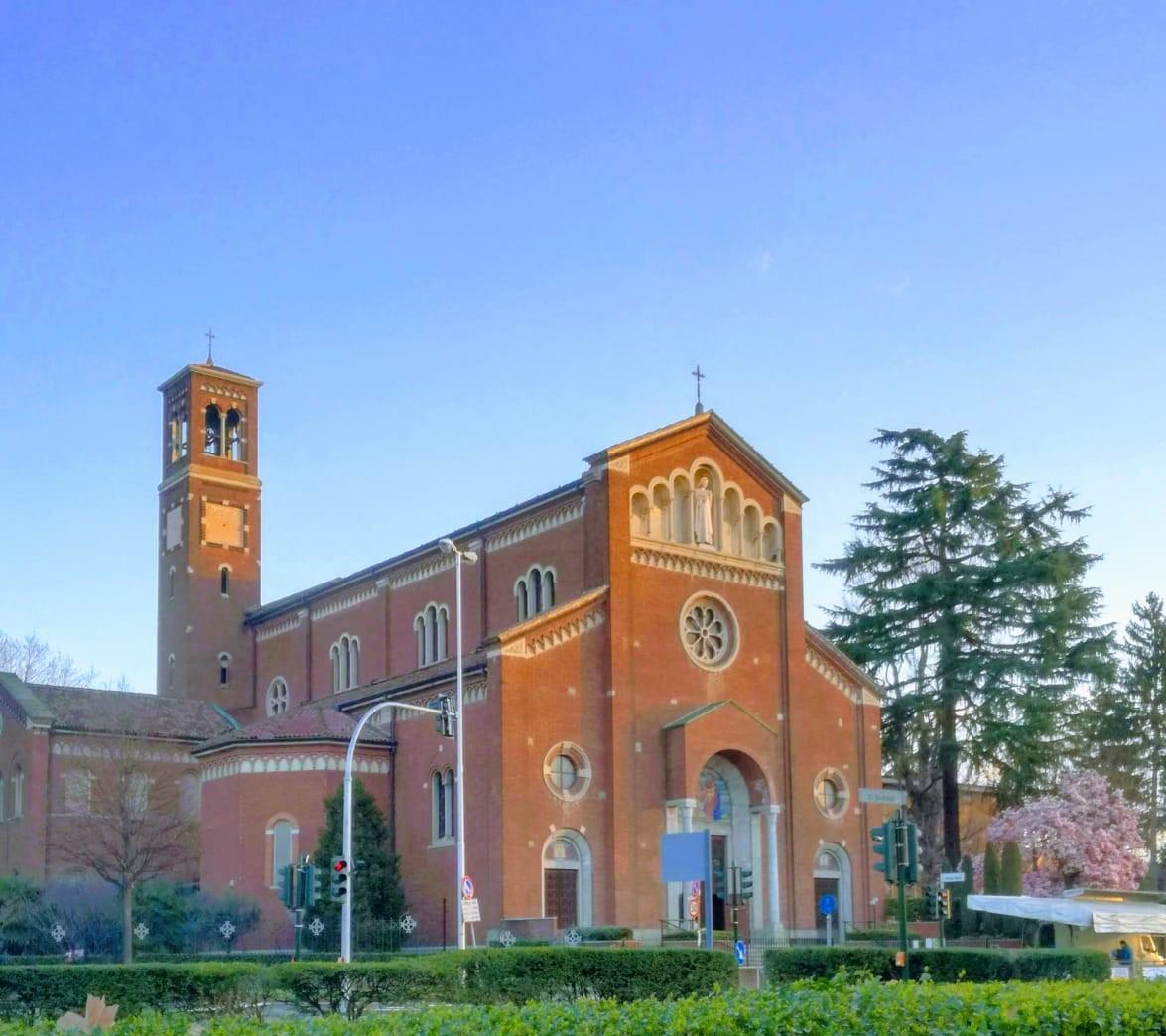 Convento di Monza