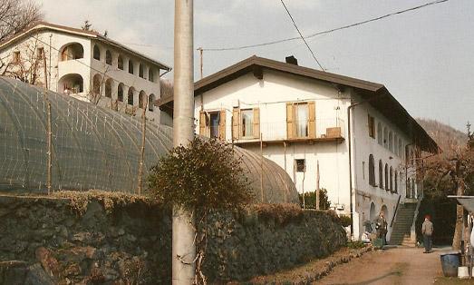 casa Carmelitana di Lessolo