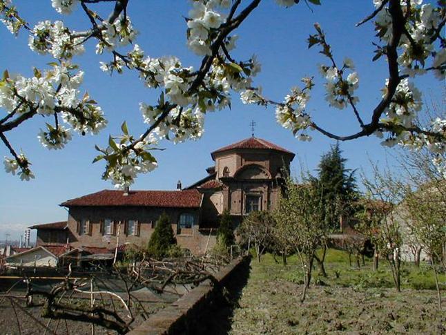 Monastero di Moncalieri