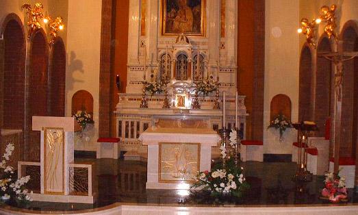 Chiesa Monastero di Parma