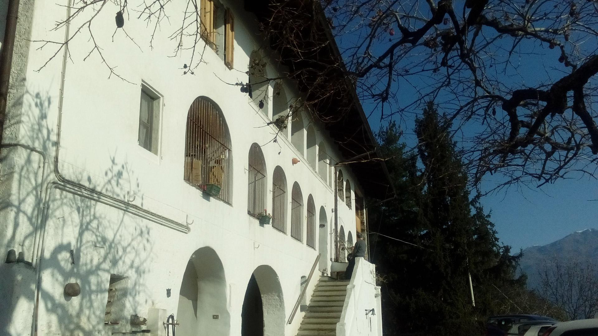 Casa Lessolo