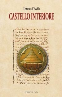 """il libro """"Castello interiore"""""""