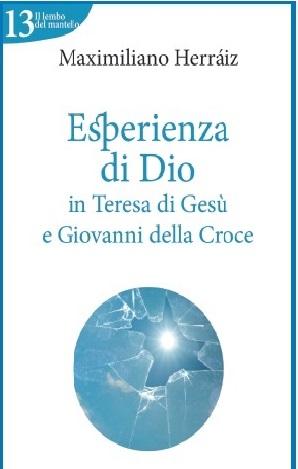 """il libro """"Esperienza di Dio"""""""