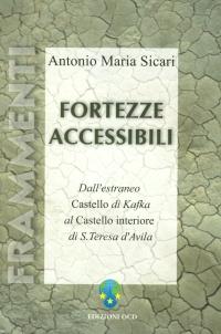 """il libro """"Fortezze accessibili"""""""