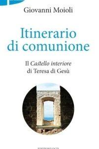 """Il libro """"Itinerario di comunione"""""""