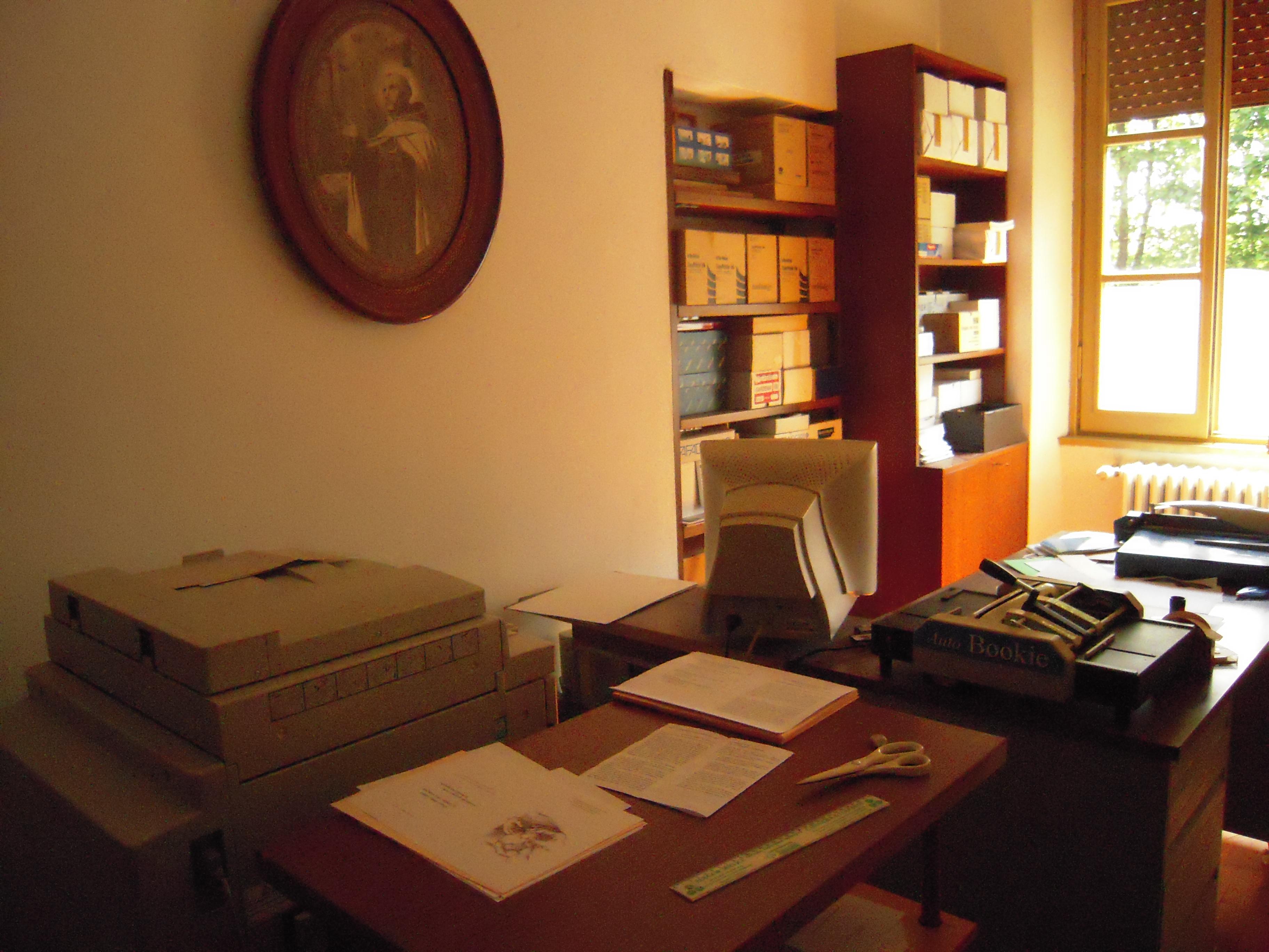 Stamperia del monastero di Legnano