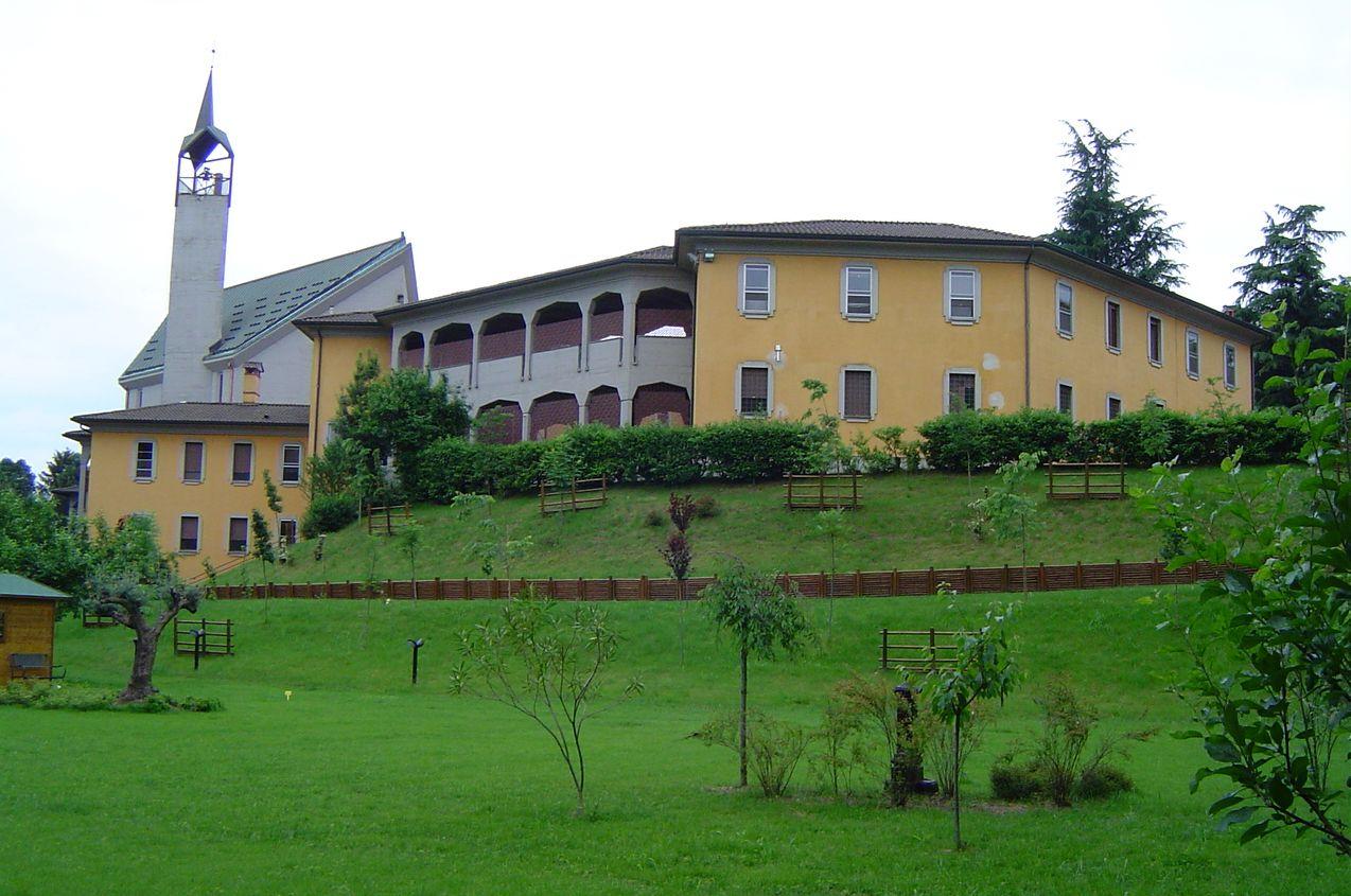 Monastero di Lodi dall'esterno