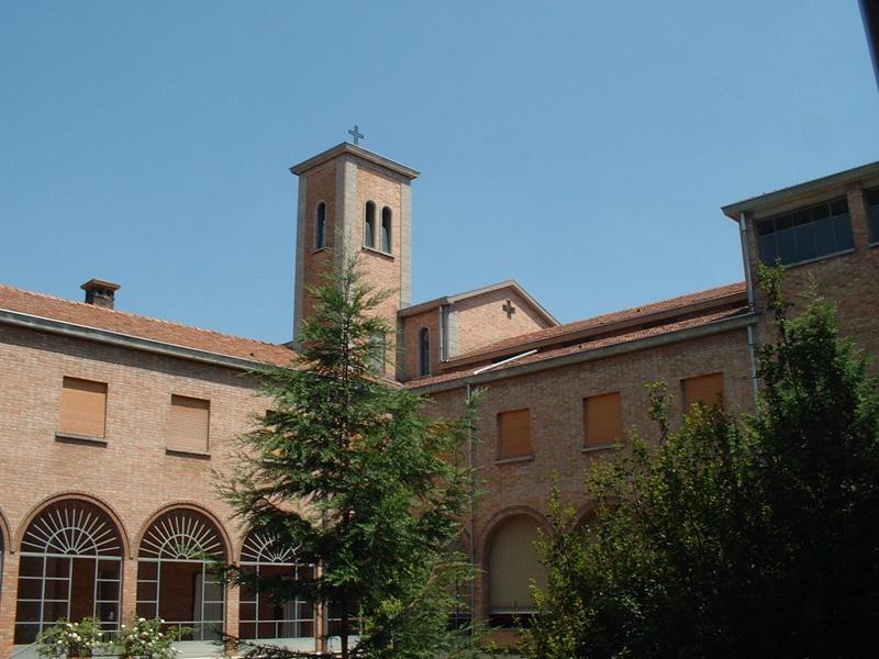 Il Monastero di Parma