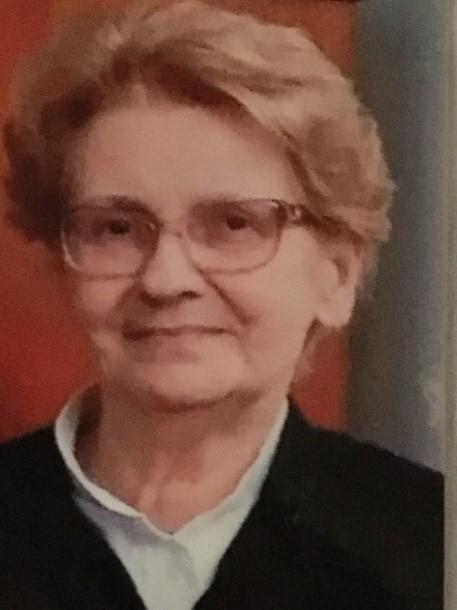 Lidia Poli Bresciani