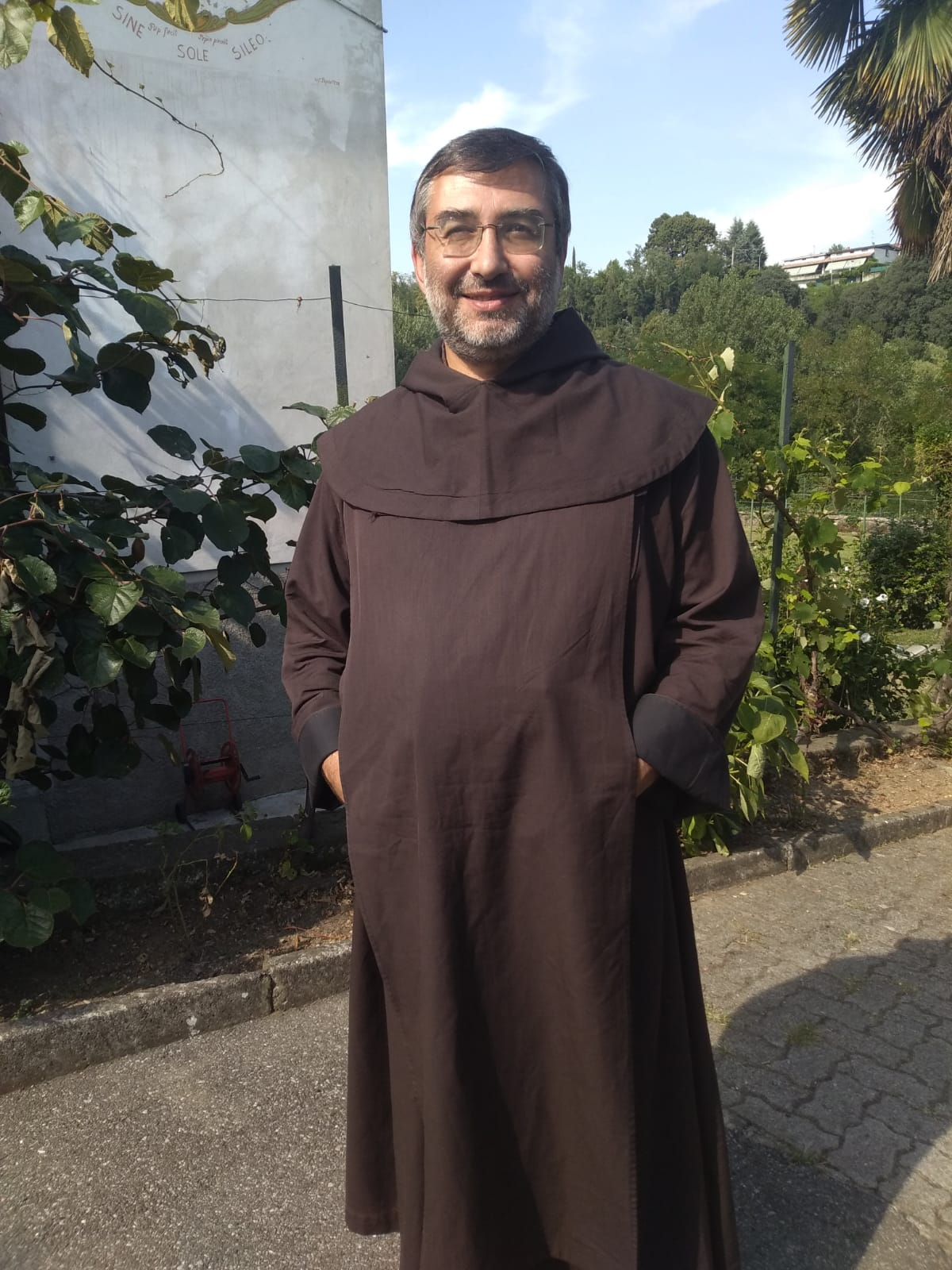 Padre Fausto